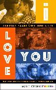 Cover-Bild zu Carroll, Michael: I love you (eBook)