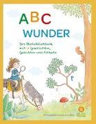 Cover-Bild zu ABC Wunder von Benk, Susanne (Hrsg.)