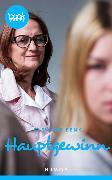 Cover-Bild zu Hauptgewinn (eBook) von Benk, Susanne