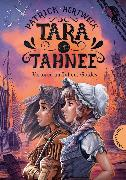 Cover-Bild zu Hertweck, Patrick: Tara und Tahnee (eBook)