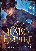 Cover-Bild zu Hertweck, Patrick: Der letzte Rabe des Empire (eBook)