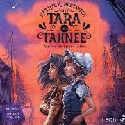 Cover-Bild zu Hertweck, Patrick: Tara und Tahnee - Verloren im Tal des Goldes
