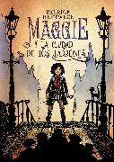 Cover-Bild zu Hertweck, Patrick: Maggie y la ciudad de los ladrones (eBook)
