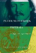 Cover-Bild zu Sloterdijk, Peter: Esferas I (eBook)