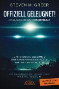 Cover-Bild zu Greer, Steven M.: OFFIZIELL GELEUGNET!