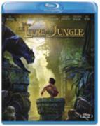 Cover-Bild zu Favreau, Jon (Reg.): Le livre de la jungle - The Jungle Book - LA
