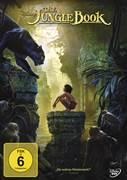 Cover-Bild zu Favreau, Jon (Reg.): The Jungle Book - LA