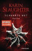 Cover-Bild zu Schwarze Wut von Slaughter, Karin
