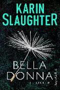 Cover-Bild zu Belladonna von Slaughter, Karin