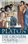 Cover-Bild zu Platon: Die großen Dialoge