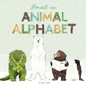 Cover-Bild zu Viggers, Katie: Almost an Animal Alphabet