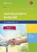 Cover-Bild zu Manz, Roswitha: Sozialassistenz kompakt 1 + 2. Paket. Für die Berufsfachschule - Ausgabe Nordrhein-Westfalen