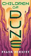 Cover-Bild zu Children of Dune von Herbert, Frank