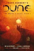 Cover-Bild zu DUNE: The Graphic Novel, Book 1: Dune (eBook) von Herbert, Frank
