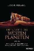 Cover-Bild zu Die Kinder des Wüstenplaneten (eBook) von Herbert, Frank