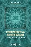 Cover-Bild zu Steinwesen im Medizinrad von Bergmann, Stephan