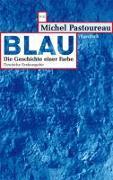 Cover-Bild zu Pastoureau, Michel: Blau