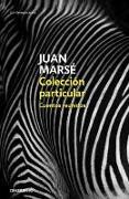 Cover-Bild zu Marsé, Juan: Colección particular