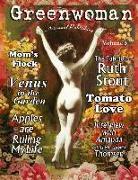 Cover-Bild zu Murphy, Dan: Greenwoman Volume 5: Ruth Stout