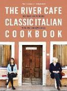 Cover-Bild zu Gray, Rose: The River Cafe Classic Italian Cookbook