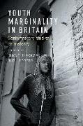 Cover-Bild zu Blackman, Shane (Hrsg.): Youth Marginality in Britain: Contemporary Studies of Austerity