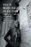 Cover-Bild zu Blackman, Shane (Canterbury Christ Church University) (Hrsg.): Youth Marginality in Britain