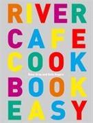 Cover-Bild zu Gray, Rose: River Cafe Cook Book Easy
