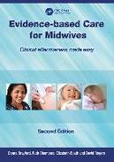 Cover-Bild zu Brayford, Donna: Evidence-Based Care for Midwives