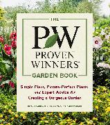 Cover-Bild zu Clausen, Ruth Rogers: The Proven Winners Garden Book