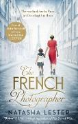 Cover-Bild zu Lester, Natasha: The French Photographer (eBook)