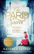 Cover-Bild zu Lester, Natasha: The Paris Secret (eBook)