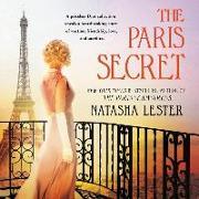 Cover-Bild zu Lester, Natasha: The Paris Secret