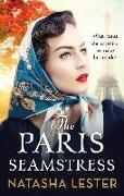Cover-Bild zu Lester, Natasha: The Paris Seamstress (eBook)