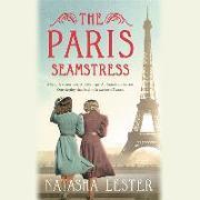 Cover-Bild zu Lester, Natasha: The Paris Seamstress