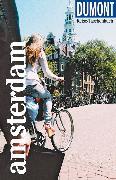 Cover-Bild zu Amsterdam von Völler, Susanne