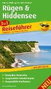 Cover-Bild zu Pixberg, Sandra: Rügen & Hiddensee