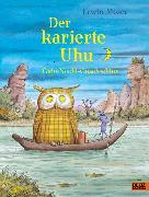 Cover-Bild zu Moser, Erwin: Der karierte Uhu (eBook)