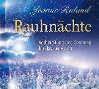 Cover-Bild zu Ruland, Jeanne: Rauhnächte