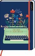 Cover-Bild zu myNOTES Notizbuch A5: Ideenschmiede