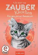 Cover-Bild zu Bentley, Sue: Zauberkätzchen - Ein magischer Bauernhof (eBook)