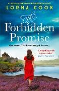 Cover-Bild zu Cook, Lorna: Forbidden Promise (eBook)