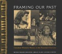 Cover-Bild zu Cook, Sharon Anne: Framing Our Past