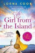 Cover-Bild zu Cook, Lorna: The Girl from the Island