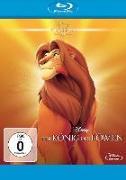 Cover-Bild zu Mecchi, Irene: Der König der Löwen