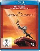 Cover-Bild zu Mecchi, Irene: Der König der Löwen 3D