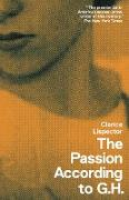 Cover-Bild zu Lispector, Clarice: The Passion According to G.H (eBook)