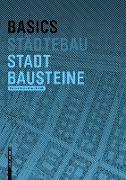 Cover-Bild zu Basics Stadtbausteine (eBook) von Bürklin, Thorsten