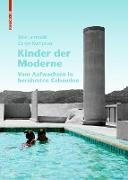Cover-Bild zu Kinder der Moderne (eBook) von Jamrozik, Julia