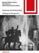 Cover-Bild zu Urbanism and Dictatorship (eBook) von Bodenschatz, Harald