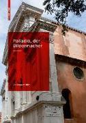 Cover-Bild zu Palladio, der Bildermacher (eBook) von Bürklin, Thorsten